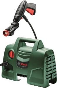 Bosch Aquatak 100 1200-Watt High Pressure Washer