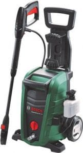 Bosch Aquatak 125 1500-Watt High Pressure Washer