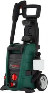 Bosch Aquatak 130 1700-Watt High Pressure Washer