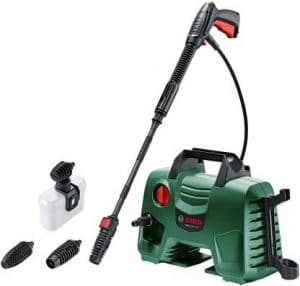 Bosch Easy Aquatak 110 1300-Watt High Pressure Washer