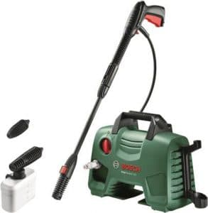 Bosch Easy Aquatak 120 Compact Pressure Washer