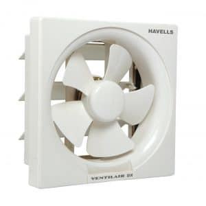 Havells FHVVEDXOWH08 Ventil Air Dx 200mm Sweep Size Fan