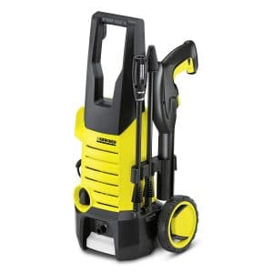 Karcher K2.360 1400 Watt High Pressure Washer