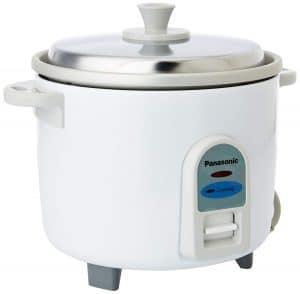 Panasonic SR-WA10 450-Watt Automatic Cooker