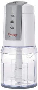 Prestige PEC 1.0 450-Watt Electric Chopper