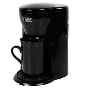 Russell Hobbs RCM1 330-Watt One Cup Coffee Maker
