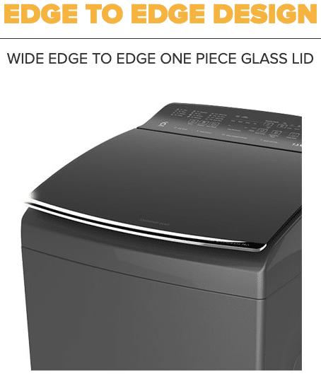 EDGE TO EDGE DESIGN