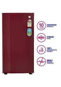 Godrej R D AXIS 196 WRF 2.2 181 L 2 Star Direct-Cool Refrigerator