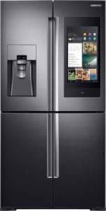 Samsung RF28N9780SG/TL 810 L Frost Free Side-by-Side Refrigerator