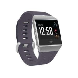 Fitbit FB503CPBU Ionic Smartwatch