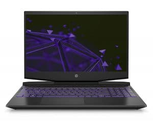 HP Pavilion 15-dk0045TX 2019 15.6-inch Gaming Laptop (9th Gen Core i5-9300H/8GB/1TB HDD + 256GB SSD/Windows 10/4GB NVIDIA GTX 1050 Graphics)