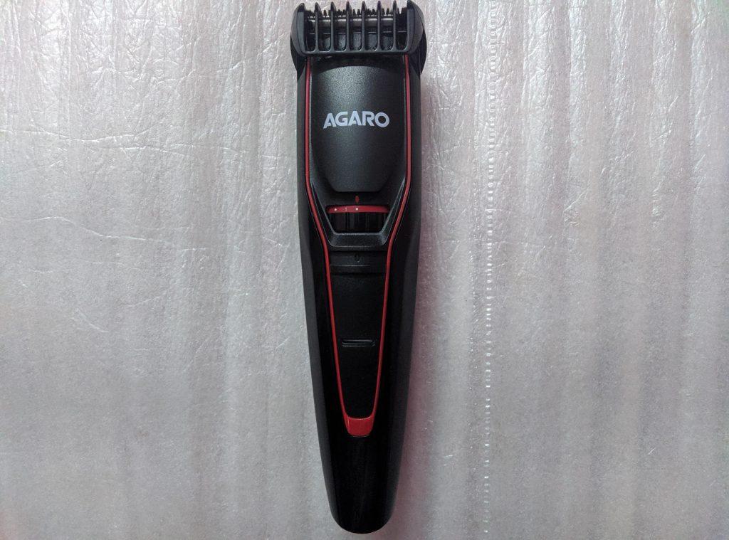 AGARO MT 6001 Design & Features