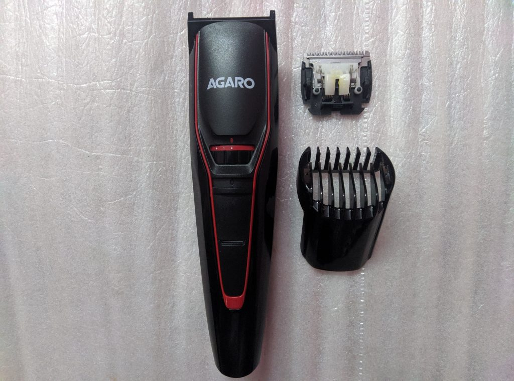 AGARO MT 6001 Performance