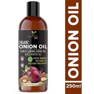 Luxura Sciences Onion Hair Oil