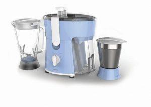 Philips Amaze HL7575/00 600-Watt Juicer Mixer Grinder