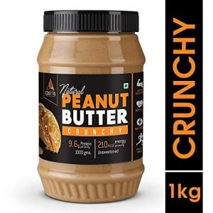 Asitis Nutrition AS-IT-IS Peanut Butter
