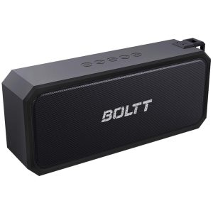 Boltt Xplode 130 Bluetooth Speaker Review