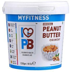 MYFITNESS Peanut Butter
