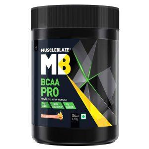 MuscleBlaze BCAA