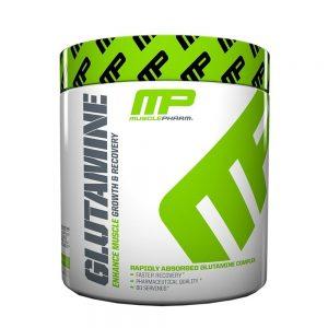 Musclepharm Glutamine Mineral Supplement