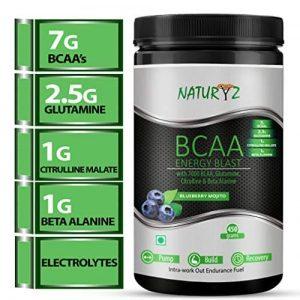 Naturyz Instantized BCAA