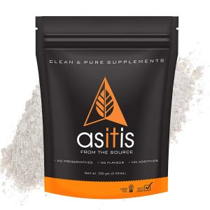 AS-IT-IS Nutrition L-Glutamine