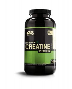 Optimum Nutrition (ON) Micronized Creatine Monohydrate Powder