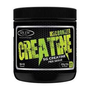 Sinew Nutrition Micronised Creatine Monohydrate