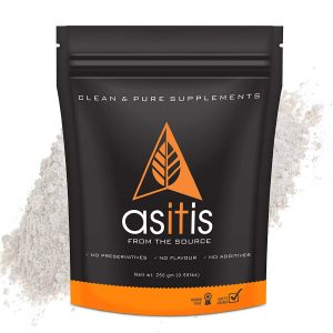 AS-IT-IS Nutrition BCAA