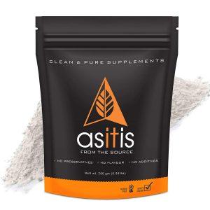AS-IT-IS Nutrition L-Arginine