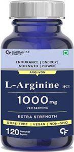 Carbamide Forte L Arginine