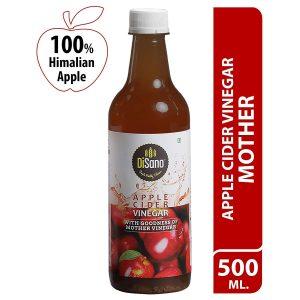DiSano Apple Cider Vinegar
