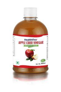 HealthViva Apple Cider Vinegar