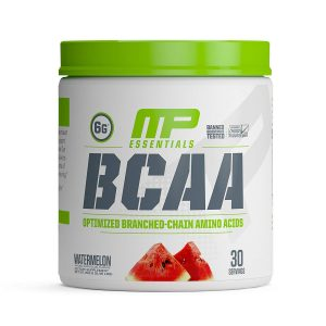Muscle Pharm BCAA
