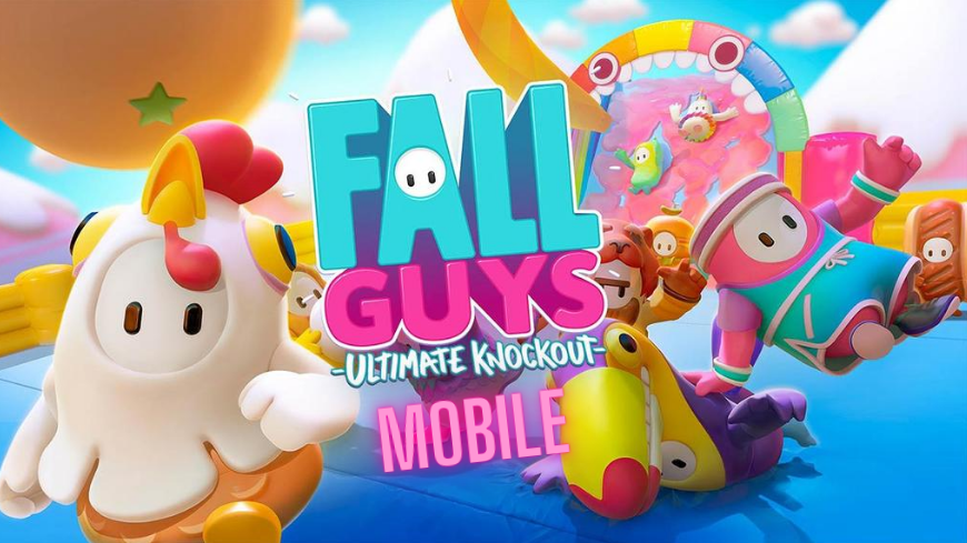How To Download Fall Guys Mobile Apk For Android